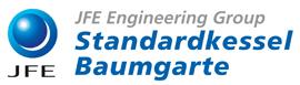Standardkessel Baumgarte