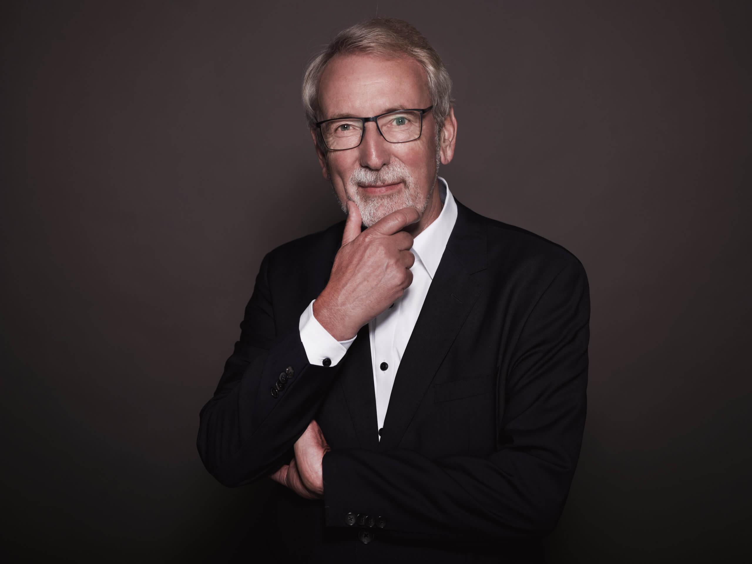 Bernd von der Heide, Founder & CEO